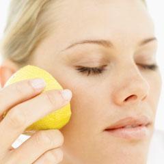 Citron antitaches brunes